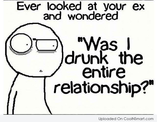 Ex Quotes, Sayings about your Ex Boyfriend, Ex Girlfriend ...