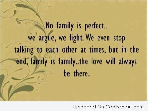 quotes on family
