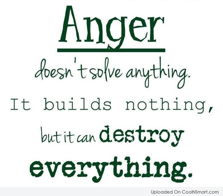 Quotes About Anger And Rage: Angry Family Quotes. QuotesGram