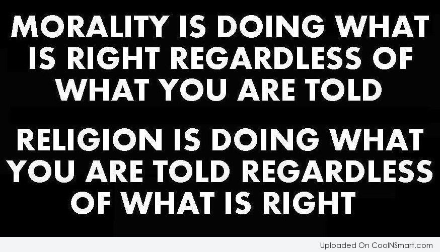 Quotes And Sayings About Morality Images Pictures Page 2