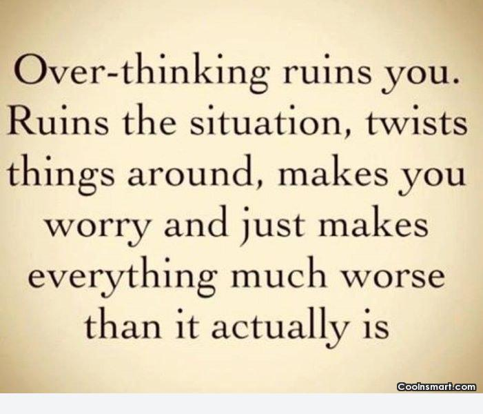 Quotes About Worrying | Worry Quotes And Sayings Images Pictures Coolnsmart