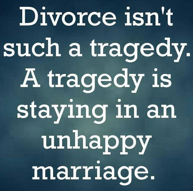 how to start over in life after divorce