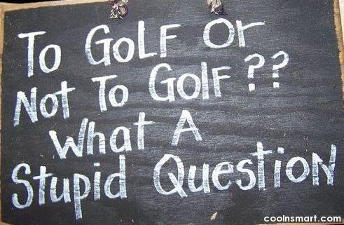 Funny Golf Quotes New Funny Golf Quotes And Sayings Images Pictures CoolNSmart
