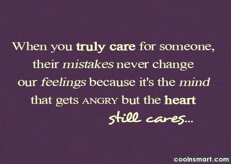 Quotes About Caring Enchanting Care Quotes Sayings About Caring  Images Pictures  Coolnsmart