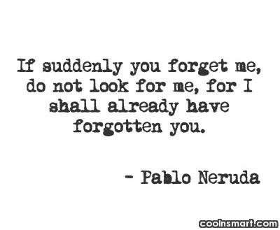 Being Forgotten Quotes And Sayings Images Pictures Page 2