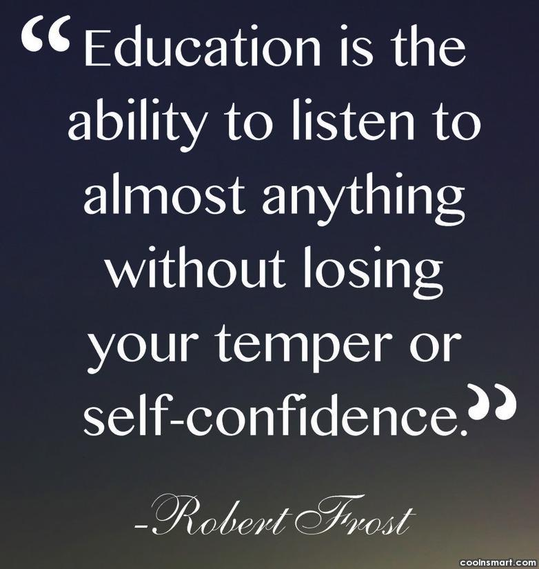 Education Quotes And Sayings Images Pictures Page 2 Coolnsmart