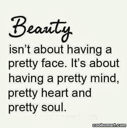 Beauty Quotes And Sayings Images Pictures Coolnsmart