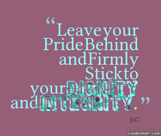 Pride Quotes And Sayings Images Pictures Coolnsmart