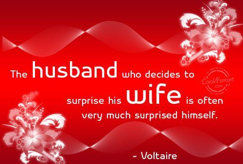 Wife Quotes Sayings About Wives Images Pictures Coolnsmart