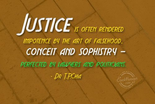 Justice Quotes | Justice Quotes And Sayings Images Pictures Coolnsmart