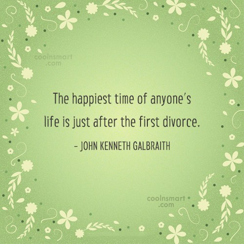 Life After Divorce Quotes Captivating Divorce Quotes And Sayings  Images Pictures  Page 3  Coolnsmart