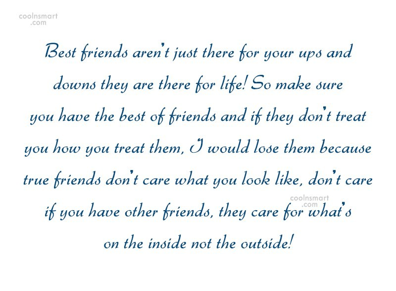 Best Friend Quotes Sayings For Bffs Images Pictures Page 22