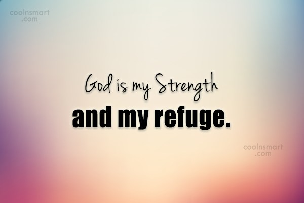 I love you and i thank you god