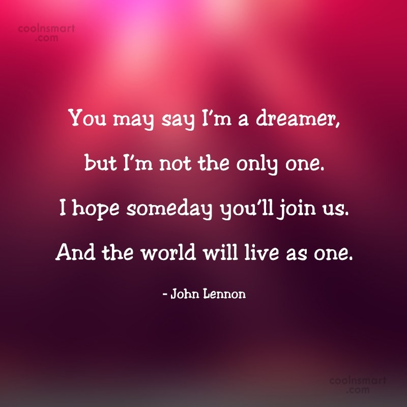10 John Lennon Quotes Images Pictures Coolnsmart