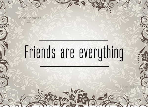 Best Friend Quotes, Sayings for BFFs   Images, Pictures   Page 24
