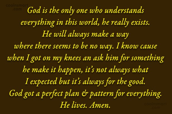 God Quotes Sayings About God Images Pictures Page 11 Coolnsmart