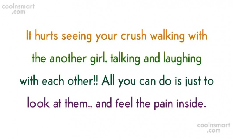 Quotes for your crush to see