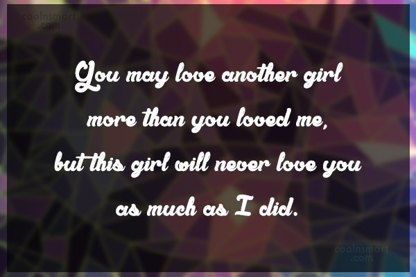 Break Up Quotes, Sayings about break ups - Images, Pictures - Page