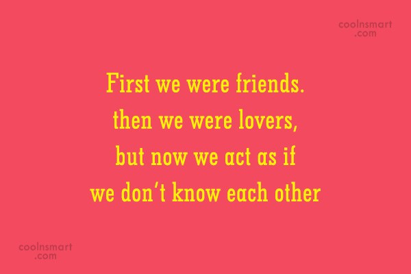 Break Up Quotes Sayings About Break Ups Images Pictures Page