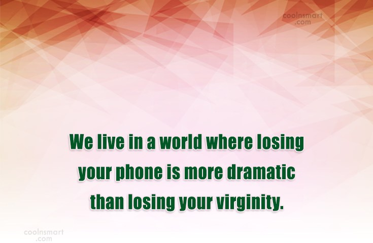 Cell Phone Quotes Best Cell Phone Quotes And Sayings  Images Pictures  Coolnsmart