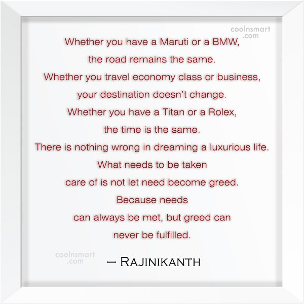 Quote: Whether you have a Maruti or a...