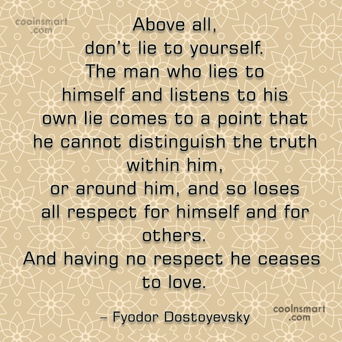 Honesty Quotes and Sayings - Images, Pictures - Page 4