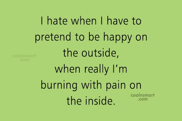 Sad Quotes And Sayings Images Pictures Page 9 Coolnsmart