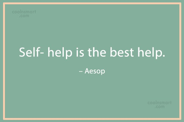 """Image result for self help quote"""""""