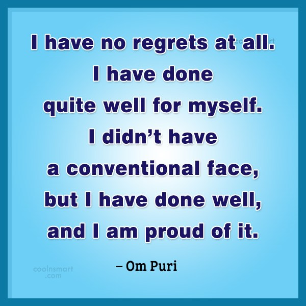 Regret Quotes And Sayings Images Pictures Page 2 Coolnsmart