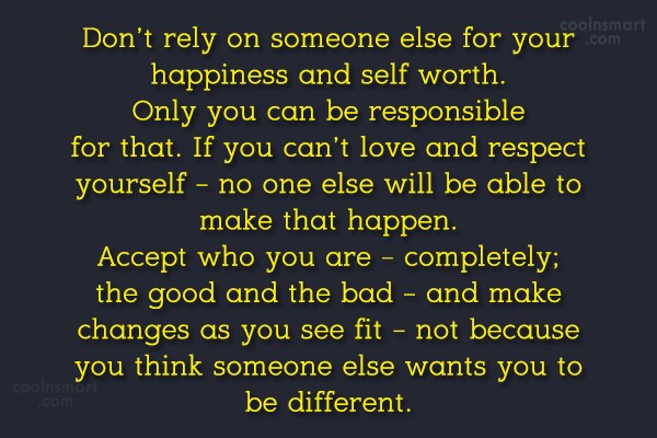 Acceptance Quotes And Sayings Images Pictures Coolnsmart
