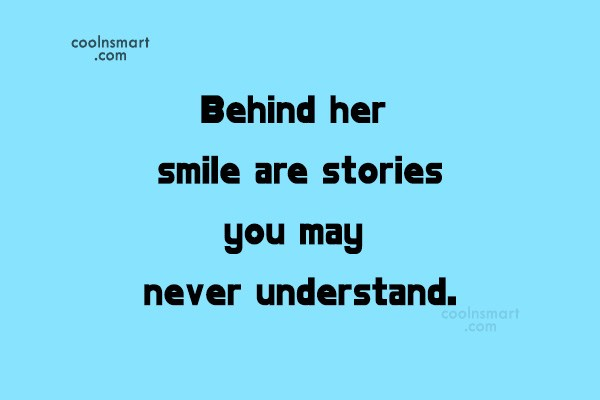 Smile Quotes, Sayings about smiling - Images, Pictures ...