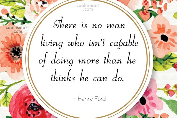 Quote: There is no man living who isn't...