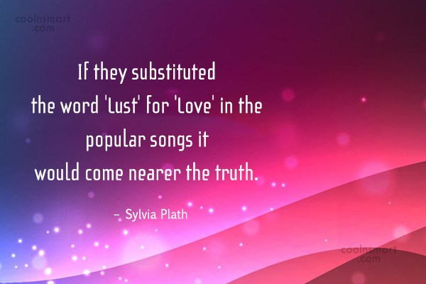 Quotes And Sayings About Lust Images Pictures Coolnsmart