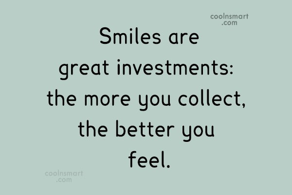 Quotes About Smiles Classy Images With Quotes 28206 Quotes  Newest First  Page 1526