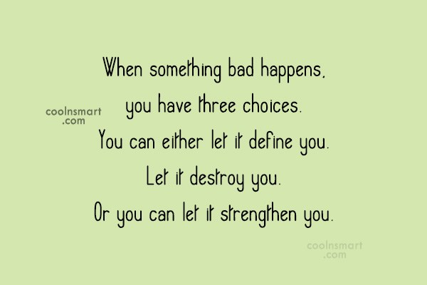 Choice Quotes And Sayings Images Pictures Coolnsmart