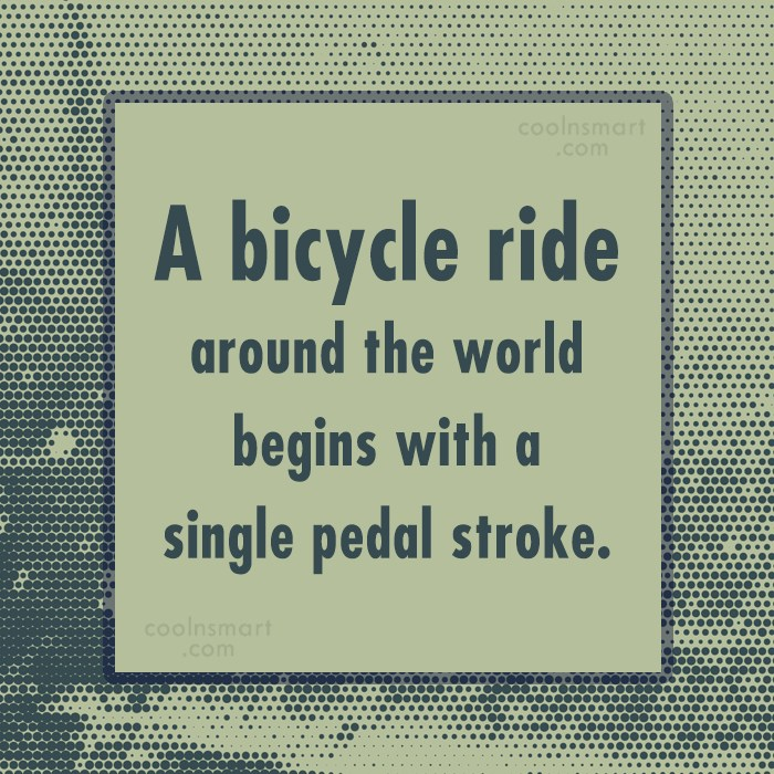 Cycling Quotes And Sayings Images Pictures Coolnsmart