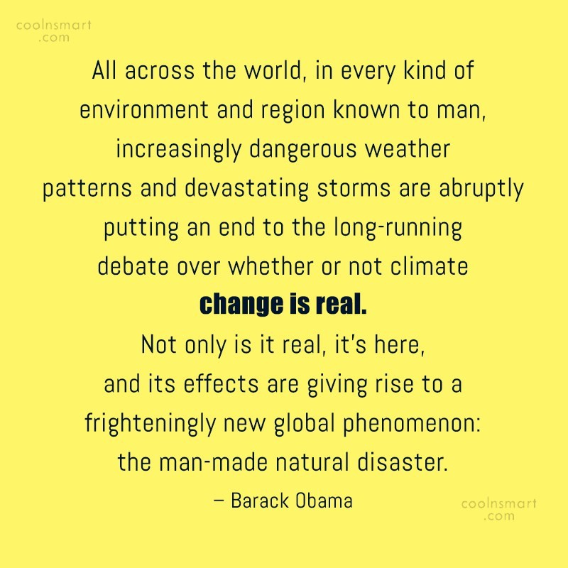 Quotes About Global Warming Images Pictures CoolNSmart Impressive Global Warming Quotes