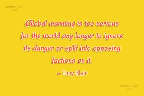 Quotes About Global Warming Images Pictures CoolNSmart Magnificent Global Warming Quotes