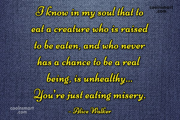 Images Quote: I know in my soul that to...