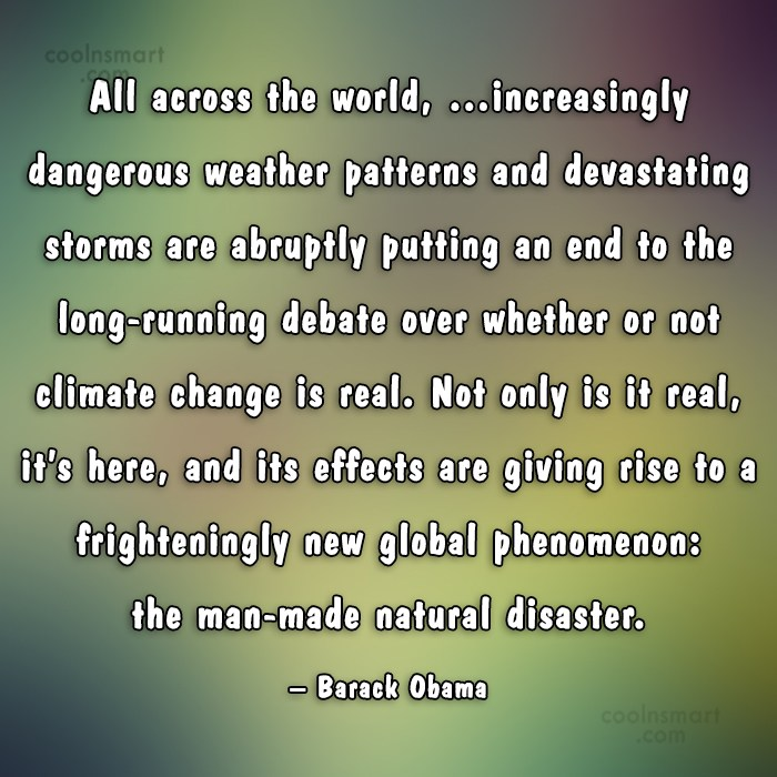 Global Warming Quotes Beauteous Quotes About Global Warming  Images Pictures  Page 2  Coolnsmart