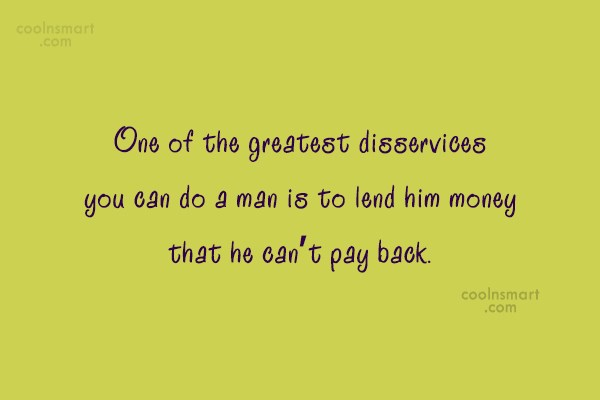 Debt Quotes And Sayings Images Pictures Coolnsmart