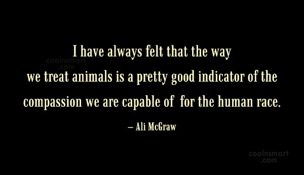 Images Quote: I have always felt that the way...