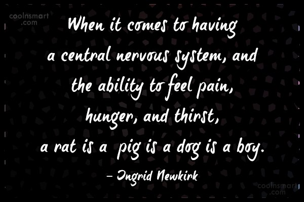 Images Quote: When it comes to having a central...