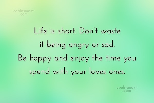 Quotes And Sayings About Enjoying Life Images Pictures Page 2