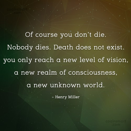 Afterlife Quotes And Sayings Images Pictures Page 2 Coolnsmart