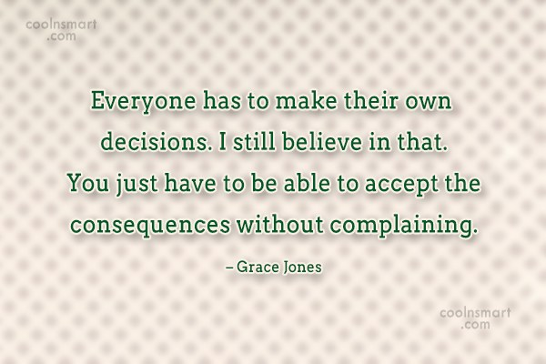 Decision Quotes Sayings About Making Decisions Images Pictures