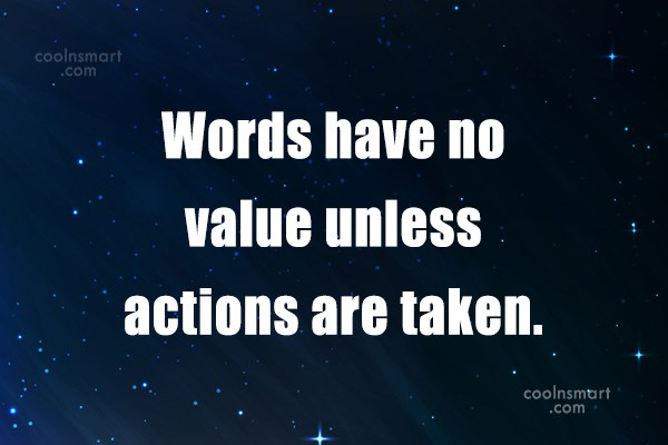 Action Quotes And Sayings Images Pictures Page 3 Coolnsmart