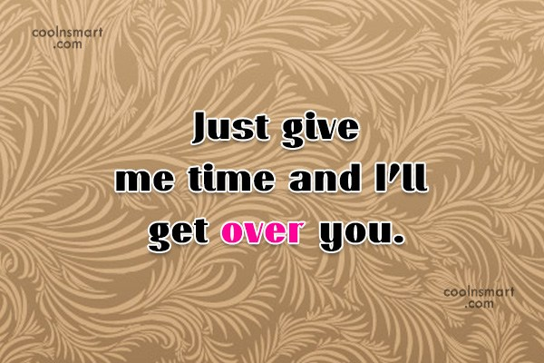 Quote: Just give me time and I'll get...