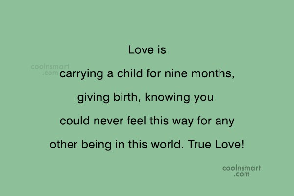 Baby Quotes Sayings About Babies Images Pictures Page 3