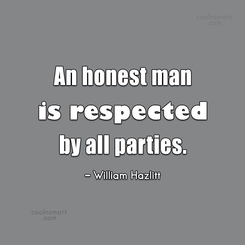 Honesty Quotes and Sayings - Images, Pictures - Page 3 ...